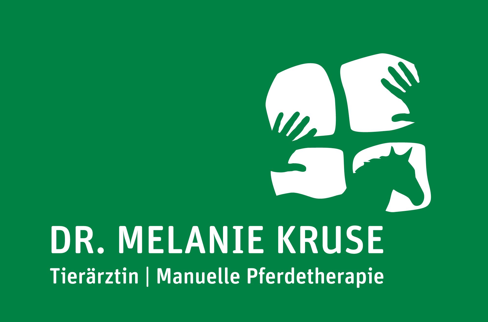 Dr. Melanie Kruse